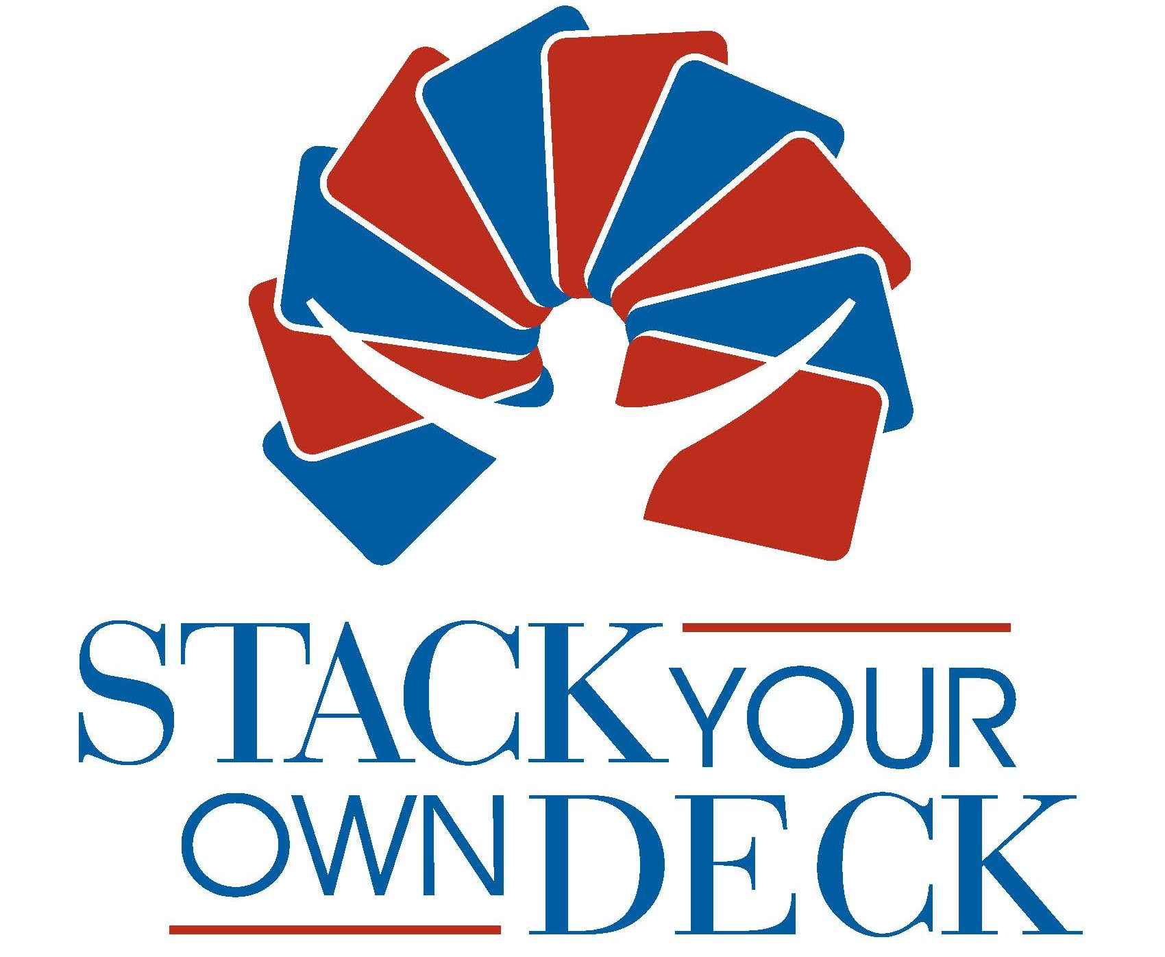 Stack Your Own Deck